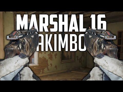 MARSHAL & TRIPMINE = LACHEN! (COD: Black Ops 3)