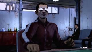 Sleeping Dogs - Mission #34 - Entrapped Suspect