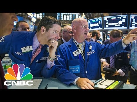 The Big ETF That's Down More Than 50 Percent This Year | Trading Nation | CNBC