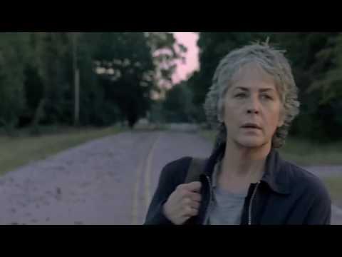 Смотреть онлайн бесплатно ходячие мертвецы 7 сезон 13 серия