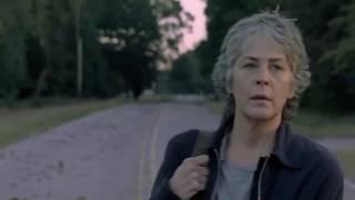 Сериал Ходячие мертвецы 7 сезон 13 серия в HD смотреть трейлер