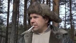 """Клуб """"Все4х4"""" Поздняя весна."""