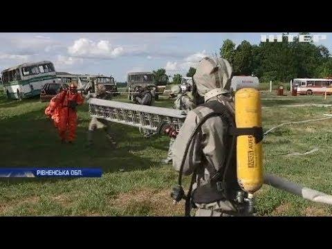 Подробности: RESCUE DAYS UKRAINE: у Рівному провели міжнародні навчання рятувальників