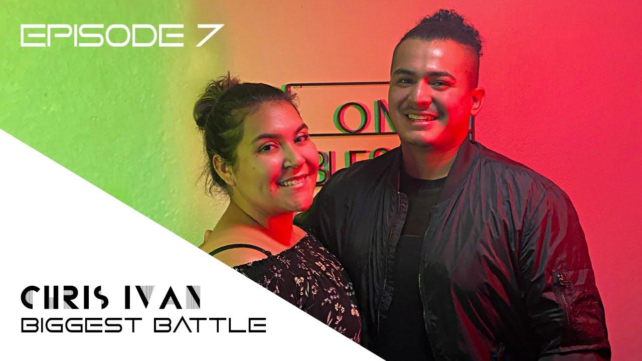 Chris Ivan - Biggest Battle | Episode 7: Shhh!