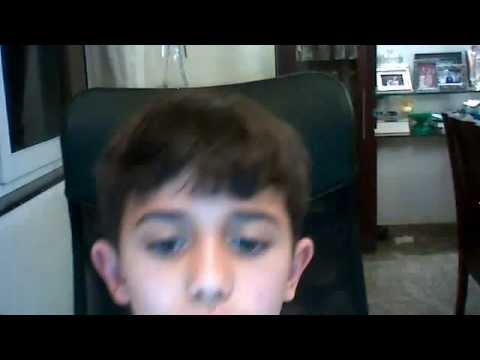 Vídeo da webcam de 20 de setembro de 2012 20:17