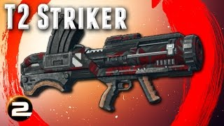 T2 Striker Review - Empire Specific Rocket Launcher - PlanetSide 2