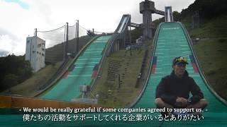 -team taku- Promotional video vol.1