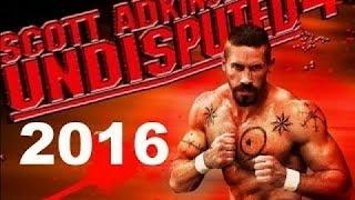 Неоспоримый 4 Официальный трейлер 2016 на Русском