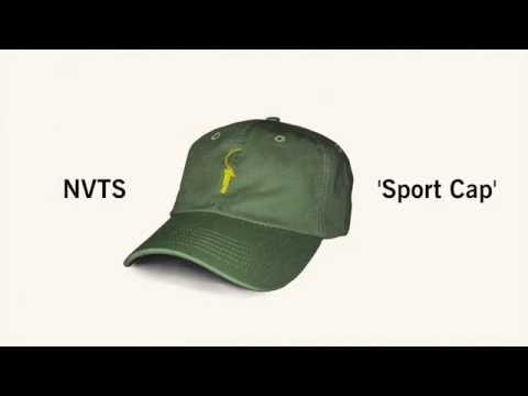 Sport Unstructured Cap