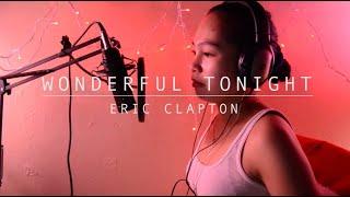 Wonderful Tonight - Eric Clapton | Cover