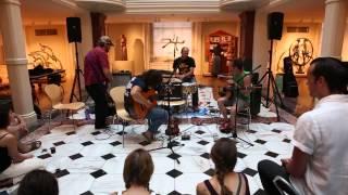 Luce Unplugged Community Showcase with Pygmy Lush