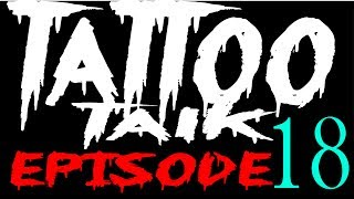 Tattoo Talk episode 18 References and where to draw inspiration for your tattoos