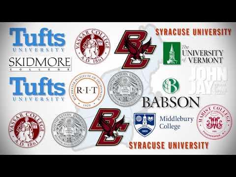 Dwight School New York - College Acceptances 2018