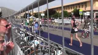 Ironman Mallorca 70.3 - Pro Patria Milano Triathlon