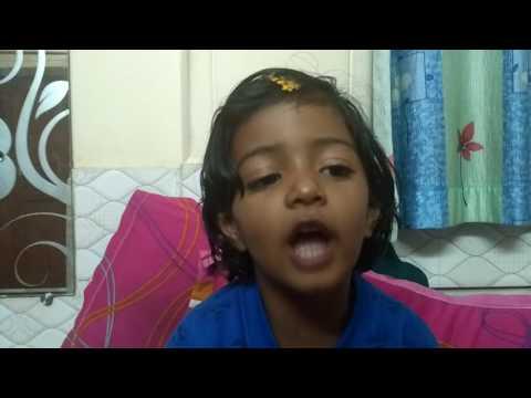Ek Kauwa Pyaasa tha Poem - Hindi Nursery Rhymes for Children !Thirsty Crow ! baby songs !poetic!poam