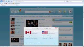 How to download hotmail messenger and make a email adderss