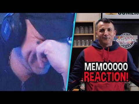 """Der MEMOOOOO Effekt? 😂 REAKTION auf """"Memo zeigt sein Cafe"""" 👀 MontanaBlack Reaktion"""