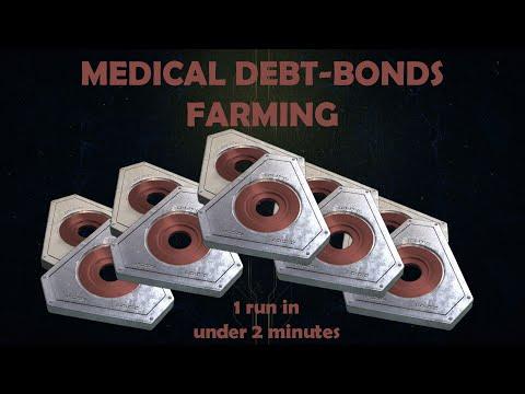 [WARFRAME] Medical Debt-Bonds Farming 2020 (Guide)
