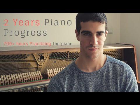 Self Taught Piano
