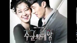 Cover images 터치러브 (Touch Love) - 윤미래 (t-Yoon Mi Rae) OST 주군의 태양 Part 4