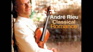 4. André Rieu Classical Romance - Vienna, City Of My Dreams