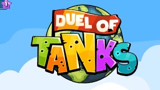 Duel of Tanks Full Gameplay Walkthrough