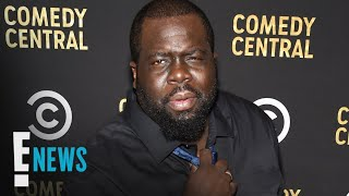 Comedian Chris Cotton Dies 2 Months Before Baby Is Due | E! News