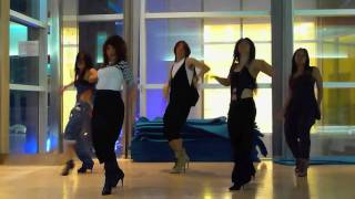 body shots - Kaci Battaglia - remix dance