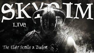 The Elder Scrolls V: Skyrim - Dzisiaj trochę questów - Będzie 300 subów?