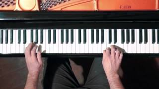 Bach 2 Part Inventions and Sinfonias (complete) P. Barton FEURICH Harmonic Pedal piano