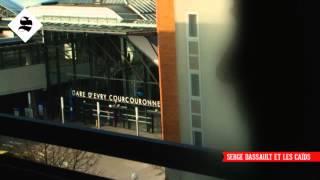 Serge Dassault et les caïds   Canal+ 2013 02 25