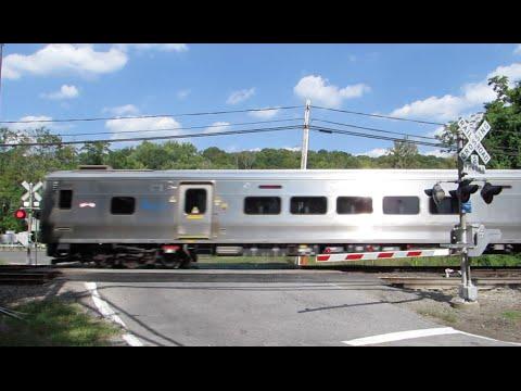 Harlem Line Valhalla