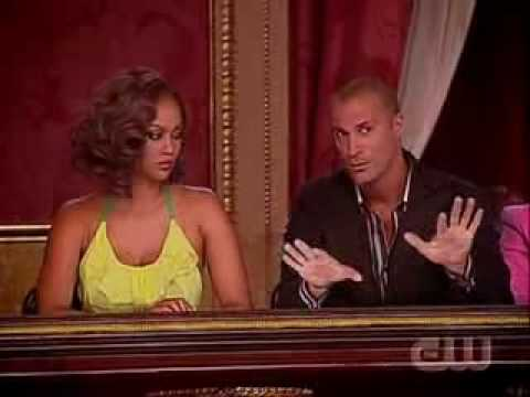 ANTM Cycle 7 Final Judging