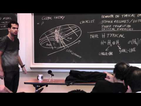 Global theory of one-frequency Schrodinger operators