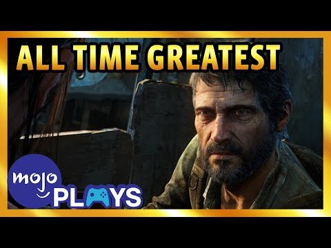 The Best Video Game Anti-Hero of All Time - Joel