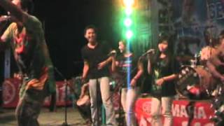 STKIP BUMIAYU,Gebyar Bumiayu Fair 2012-Wo yo Uye perform- Trak 4-Kamera 1