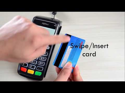 Merchant POS Orientation and Training Video
