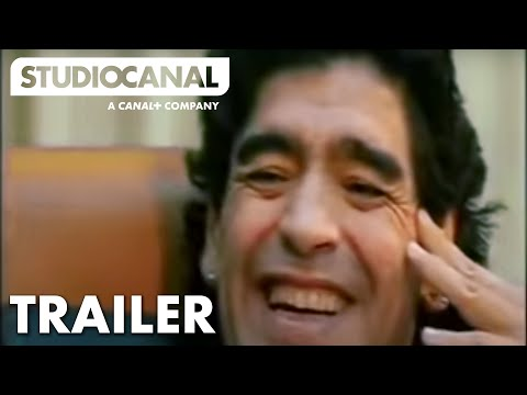 Maradona by Kusturica (2009) Released on DVD 7th Sept 2009