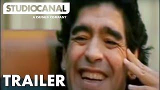 Maradona by Kusturica (2009) Released on DVD 7th Sept 2009