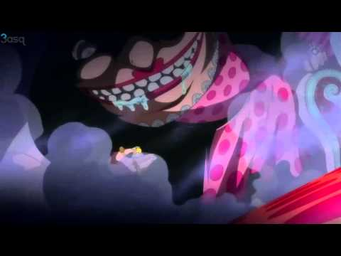 One Piece   Luffy Vs Big Mom