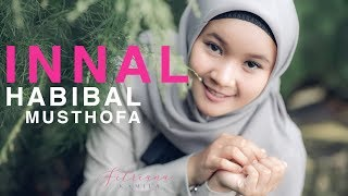 Download Mp3 Innal Habibal Musthofa - Fitriana   Cover