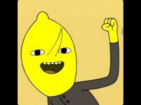 Earl Of Lemon Grab - Minecraft Skin (Download Link Included)