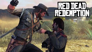 RED DEAD REDEMPTION - #21: VENDETTA
