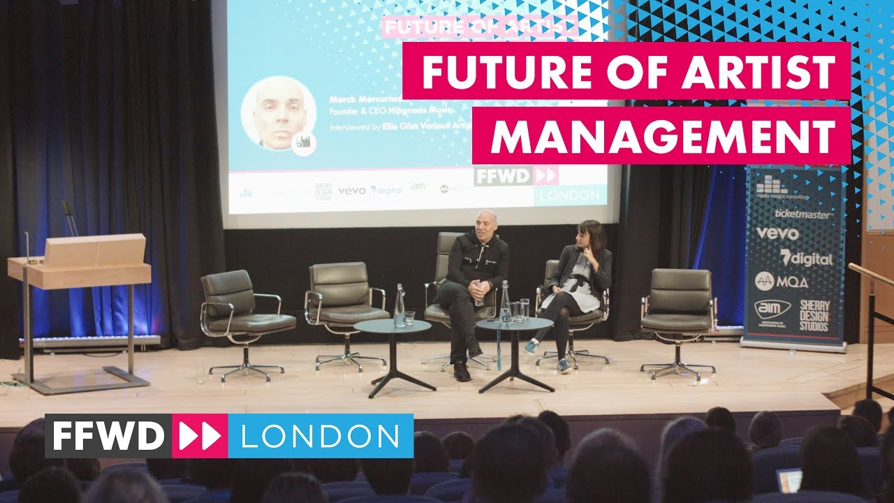 Future of artist management with merck mercuriadis hipgnosis future of artist management with merck mercuriadis hipgnosis music fastforward london malvernweather Image collections
