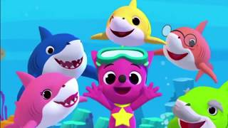 Baby Shark Kid Song - Pinkfong Sing and Dance Animal Song- Gameplay