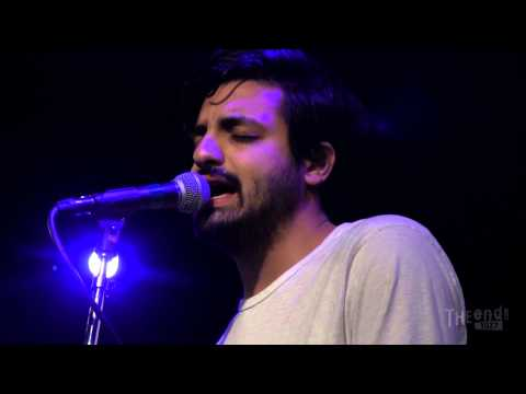Young The Giant - Anagram