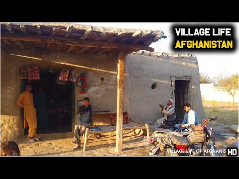Rural life of Afghanistan   village life in Chaprahar District   2020   2020   HD   1080/60p