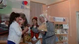 Башкиро-Татарские поздравления.