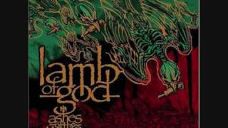 Lamb of God - Now you