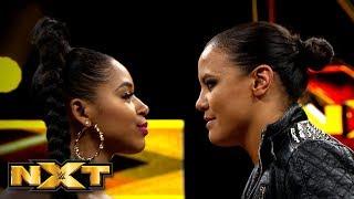 Will Baszler break Belair's undefeated streak at TakeOver: Phoenix?: WWE NXT, Jan. 23, 2019